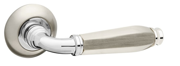 Ручка раздельная ENIGMA RM SN/CP-3